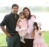 Dheeraj, Bobby, Diya and Shreya