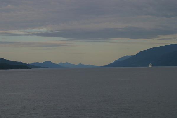Alaska Cruise 2004