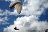 Paragliding Hatcher Pass