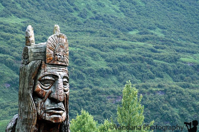 Valdez Chief