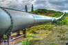 so are you for or against oil ??! - the trans-Alaska oil pipeline from Prudhoe Bay to Valdez