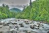 Little Susitna river.