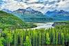 Looks a bit like Snake River ( Wyoming ) , yeah ?