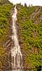 Bridal Veil falls, Valdez, AK