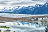 July 12, 2010 - On the Sheridan Glacier Trail on Copper River Highway, Cordova, AK
