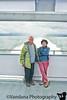 On the Solarium on MV Chenega