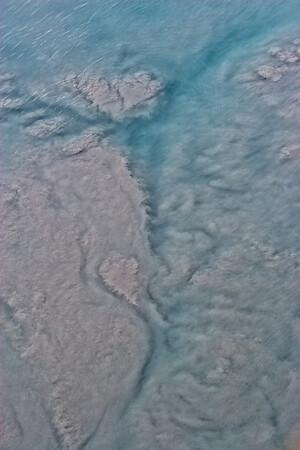 Glacial Silt