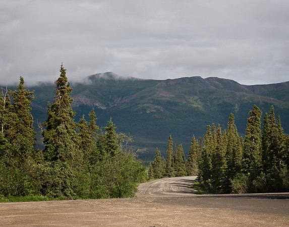 Denali wilderness