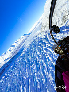 Grand Knik Tour - Alaska Helicopter Tours