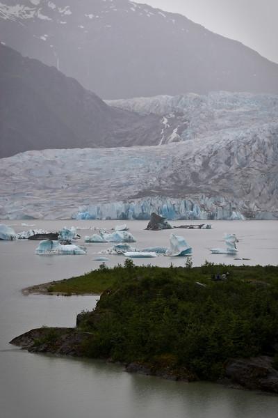 Mendenhall Glacier (Juneau)