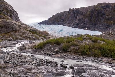 Lawrence Glacier