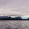 Prince William Sound panorama
