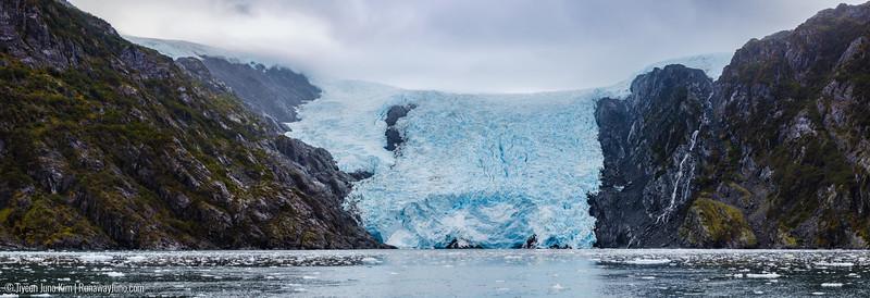 Beloit Glacier
