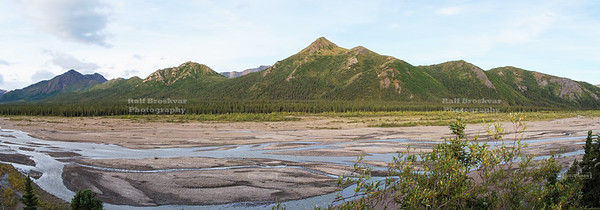 Savage River, Alaska