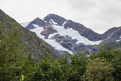 Byron Glacier