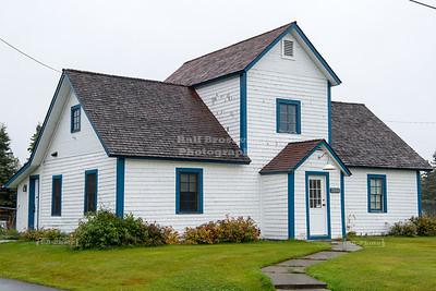 Kenai Parish House Rectory