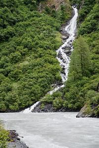 Keystone Canyon, Alaska