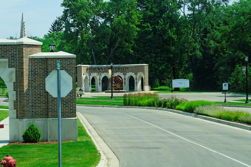 Andrews University - Michigan