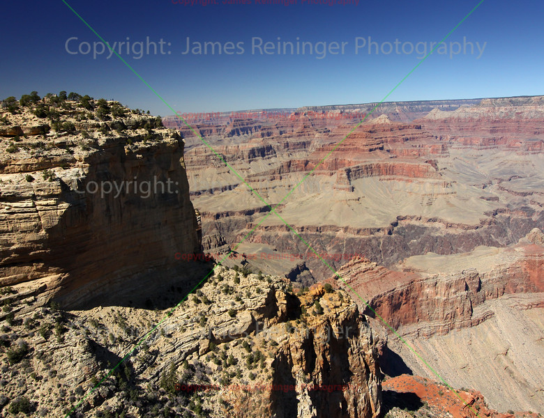 Grand Canyon South Rim<br /> Maricopa Point