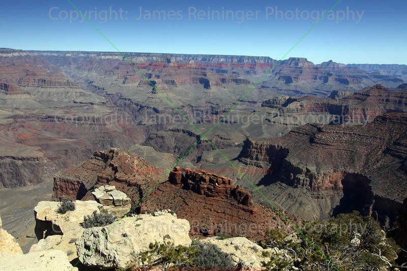 Grand Canyon South Rim<br /> Maricopa Point