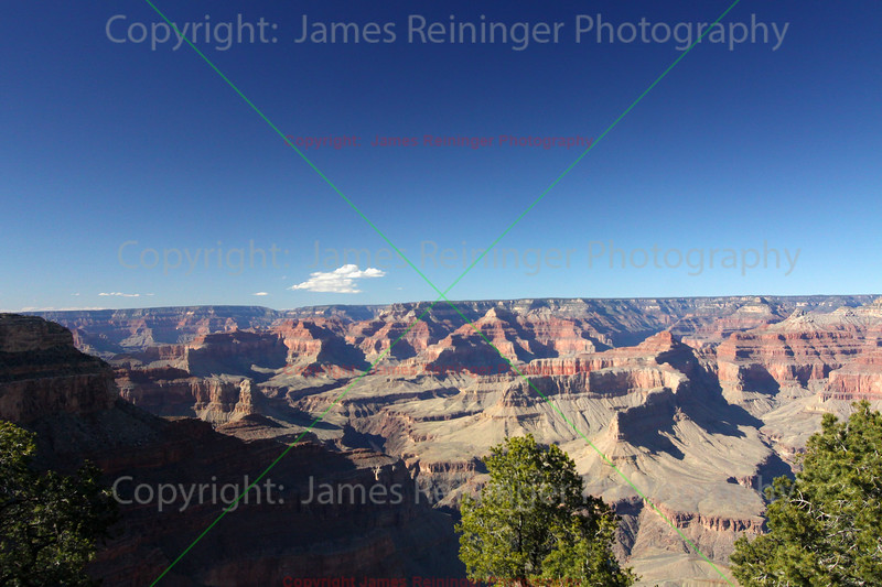 Grand Canyon South Rim<br /> Pima Point