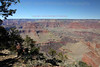 Grand Canyon South Rim<br /> Powell Point