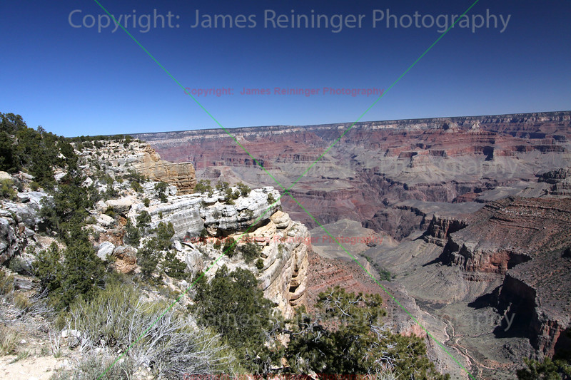 Grand Canyon's South Rim