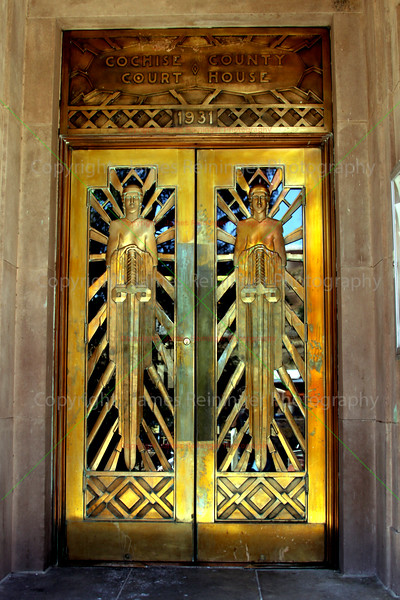 Doors  (by Lew Place)