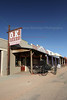OK Corral<br /> Tombstone, Arizona