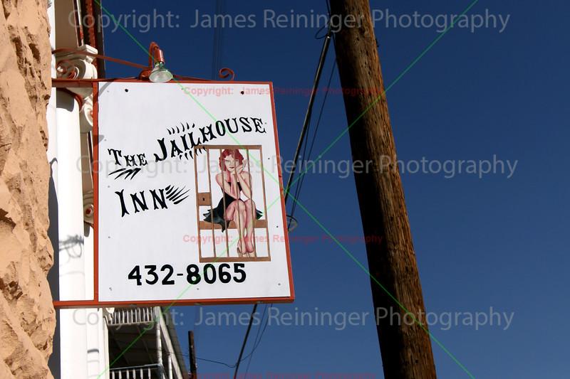 The Jailhouse Inn<br /> Bisbee, Arizona