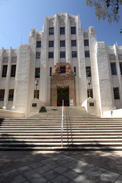 Cochise County Courthouse