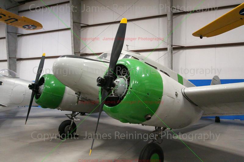 UC-78B Bobcat
