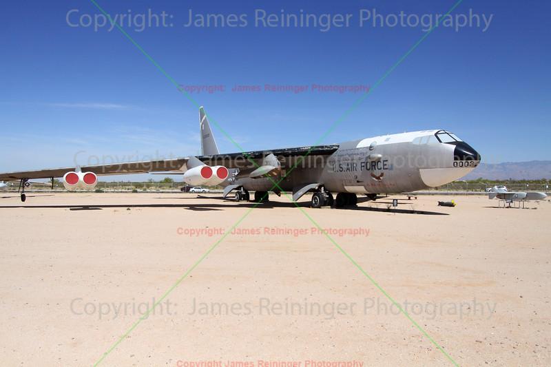 NB-52A Stratofortress
