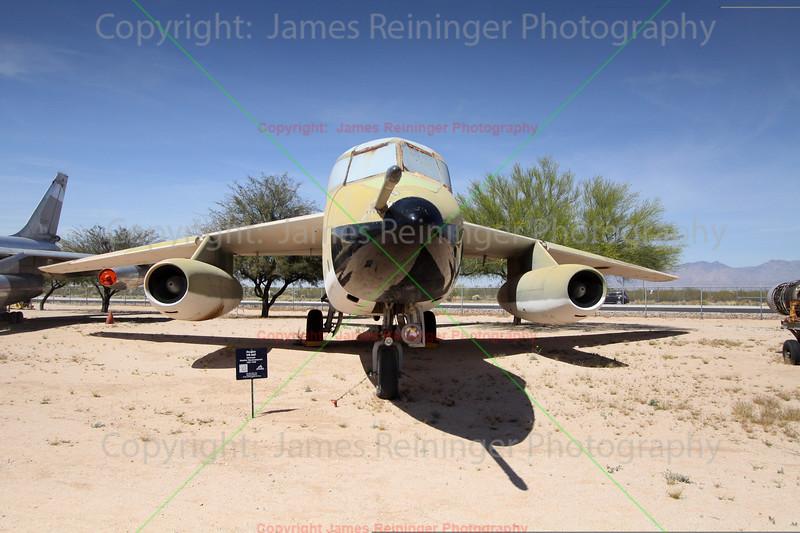 WB-66D DESTROYER