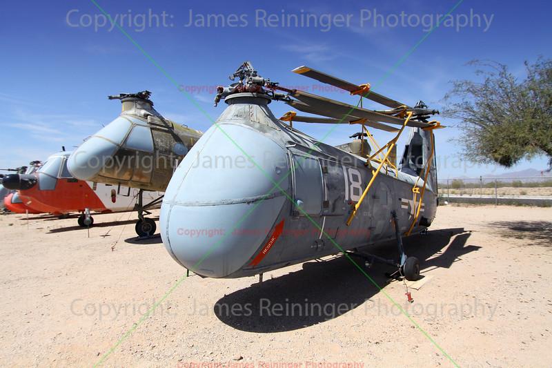 HUP-3 Army Mule