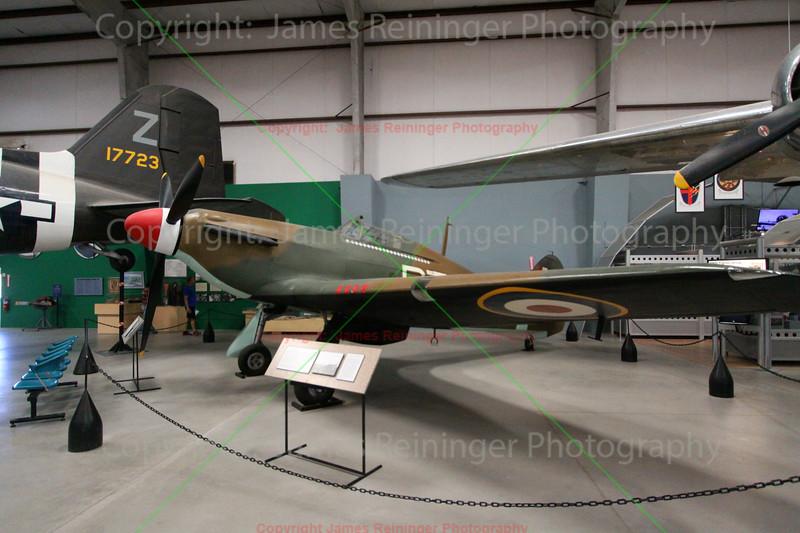 MK.II Hurricane