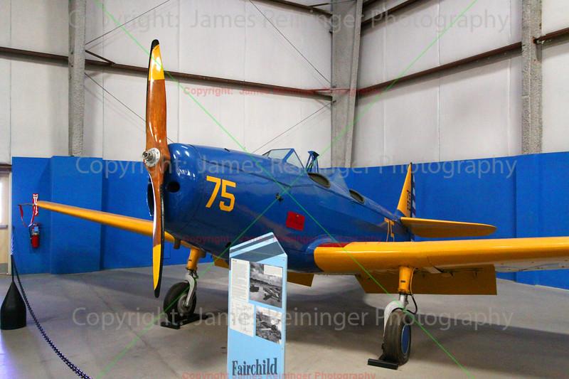 PT-19A Cornell