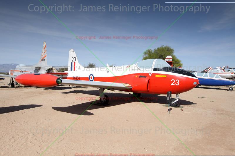 T.3A Jet Provost