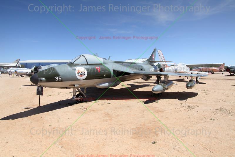 F-58 HUNTER