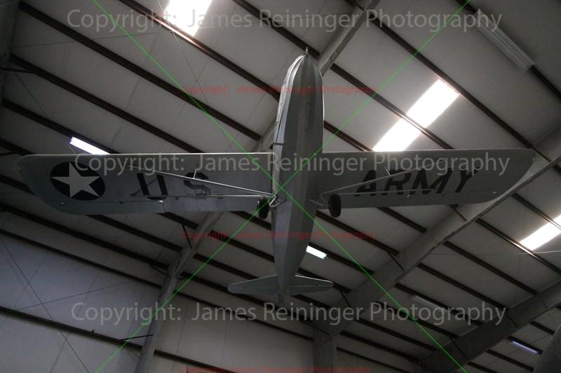 Taylorcraft TG-6