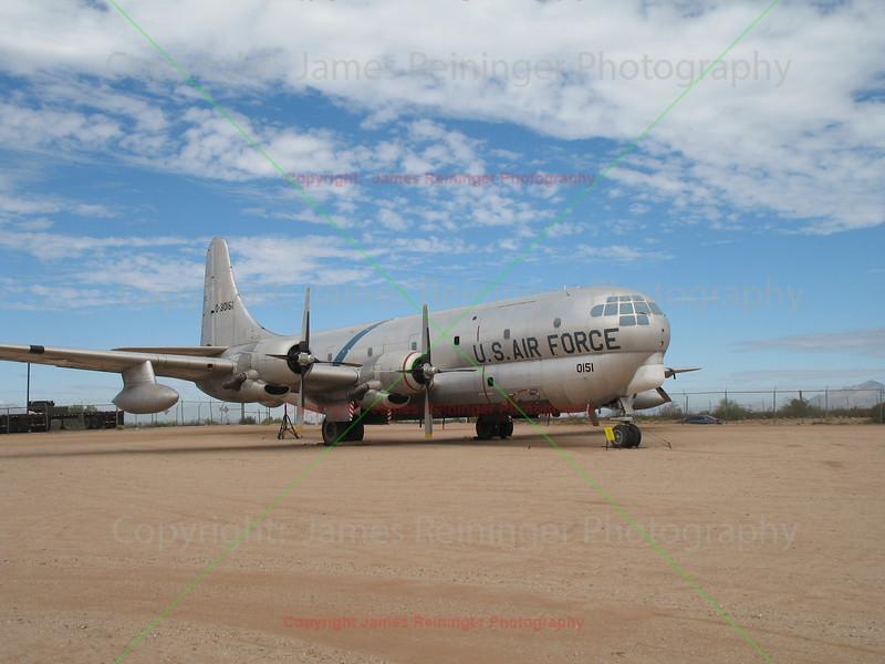 KC-97G Stratofreighter