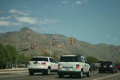 Arizona - Tucson 2010