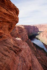 Glen Canyon Overlook