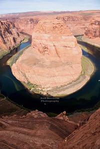 Horseshoe Bend of the Colorado River