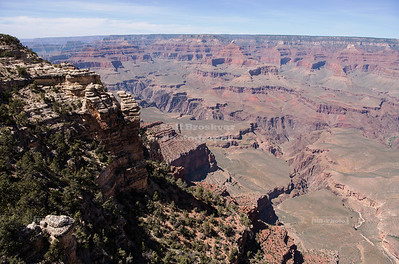 Magnificent Grand Canyon View