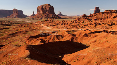 Epic Monument Valley