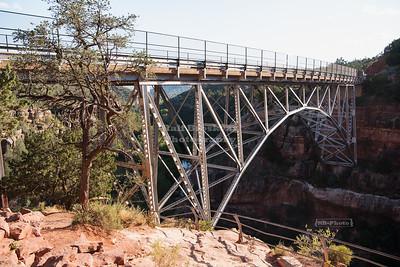 Midgley Bridge Sedona, Arizona