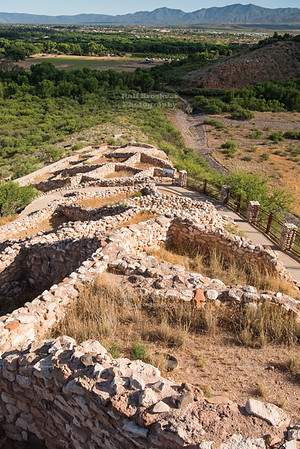 Tuzigoot National Monument, Arizona