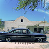 Route 66, Peach Springs, Arizona, USA