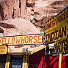 Yellowhorse Trading Post, Lupton, Arizona, USA